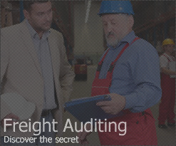 Freight Auditing